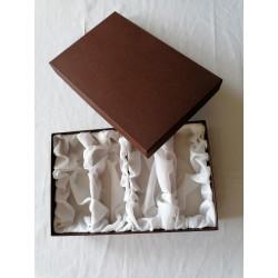Dárková krabička na 4 Koshi