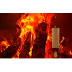 Zvonkohra Koshi Oheň